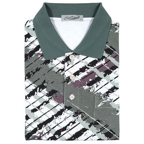 CROCODILE Polo Shirt 21325025-03