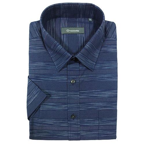 CROCODILE Short Sleeve Shirt 13215897-01