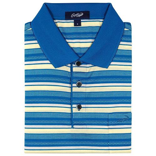 CROCODILE Polo Shirt 21425219-02