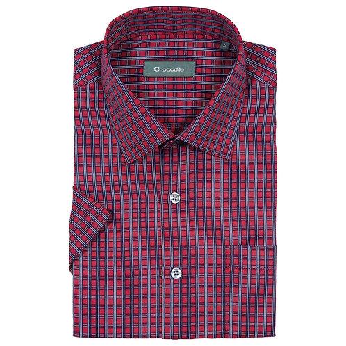 CROCODILE Short Sleeve Shirt 13215944-01