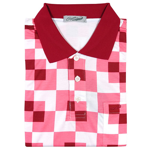 CROCODILE Polo Shirt 21325026-01