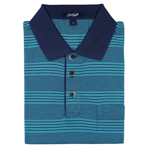 CROCODILE Polo Shirt 21425212-02
