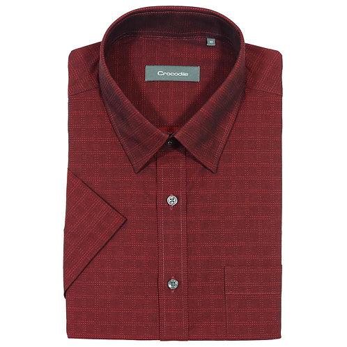 CROCODILE Short Sleeve Shirt 13215898-01