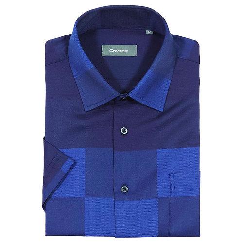 CROCODILE Short Sleeve Shirt 13415915-02