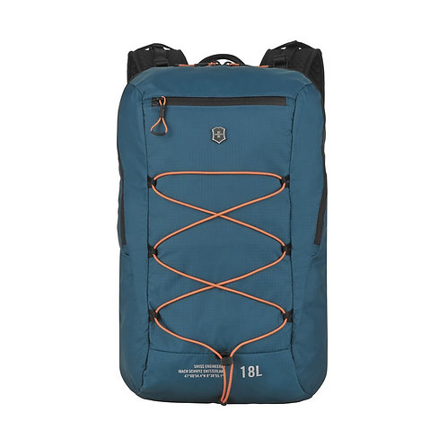 VICTORINOX Altmont Active Light Weight  Compact Backpack(606898)