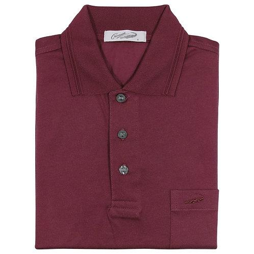 CROCODILE Polo Shirt 21124704-08