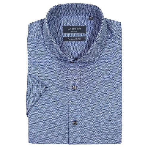 CROCODILE Short Sleeve Shirt 13115813-01