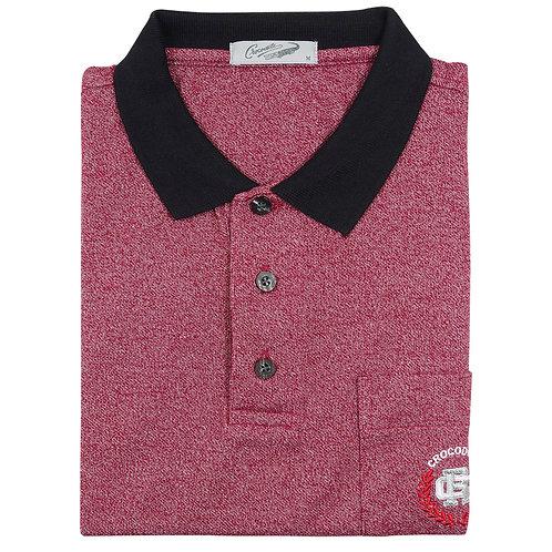 CROCODILE Polo Shirt 21125200-02