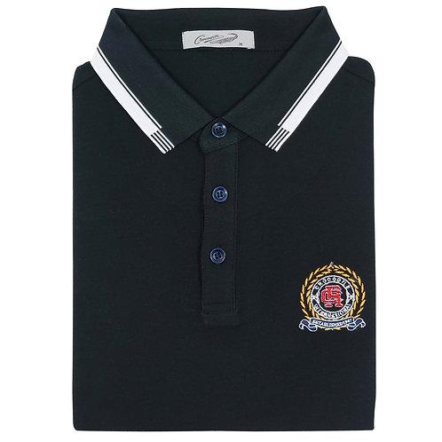 CROCODILE Polo Shirt 21125135-02