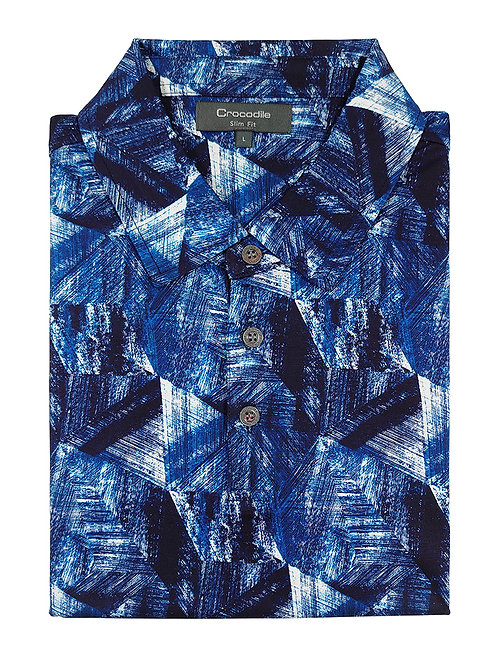 CROCODILE Polo Shirt 21315326-01