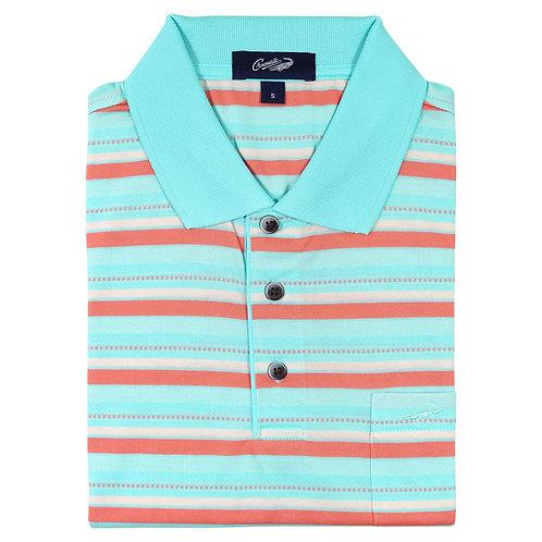 CROCODILE Polo Shirt 21425219-01