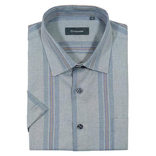 CROCODILE Short Sleeve Shirt 13415877-02
