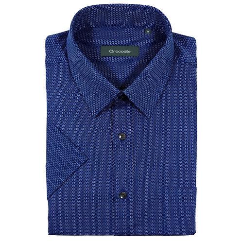 CROCODILE Short Sleeve Shirt 13215899-01