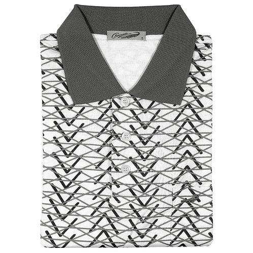 CROCODILE Polo Shirt 21325009-03