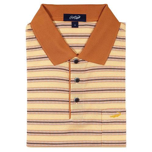 CROCODILE Polo Shirt 21425198-02