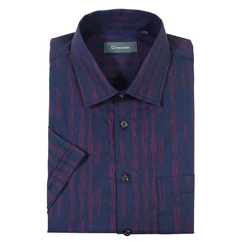CROCODILE Short Sleeve Shirt 13415876-01