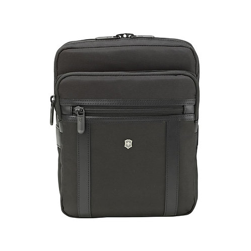 VICTORINOX Werks Professional 2.0 Crossbody Tablet Bag(604990)