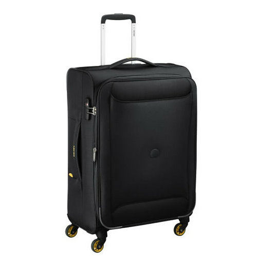Delsey CHARTREUSE  (56/66/78cm) 4-wheels Expandable Trolley Case