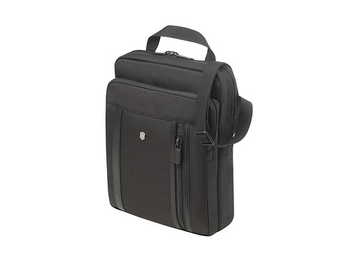 VICTORINOX Werks Pro 2.0 Crossbody Laptop Bag(604991)