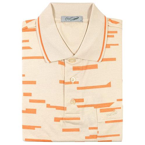 CROCODILE Polo Shirt 21325112-02
