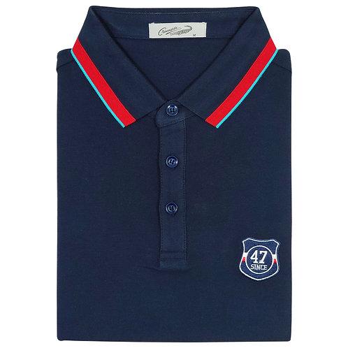 CROCODILE Polo Shirt 21125136-02