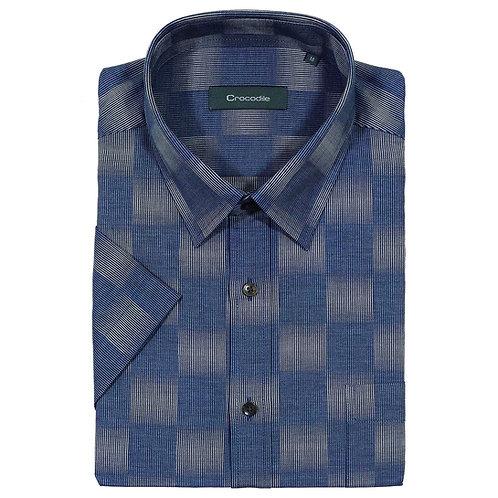 CROCODILE Short Sleeve Shirt 13215896-01