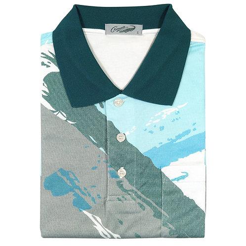 CROCODILE Polo Shirt 21325129-03