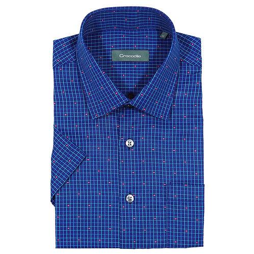CROCODILE Short Sleeve Shirt 13215945-01