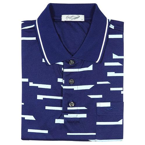 CROCODILE Polo Shirt 21325112-03