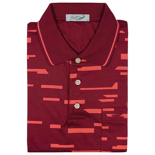 CROCODILE Polo Shirt 21325112-01