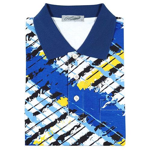 CROCODILE Polo Shirt21325025-02
