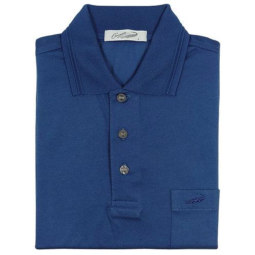 CROCODILE Polo Shirt 21124704-10