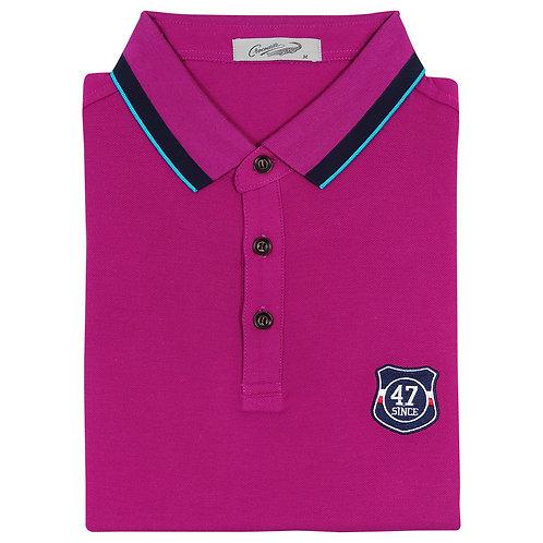 CROCODILE Polo Shirt 21125136-01