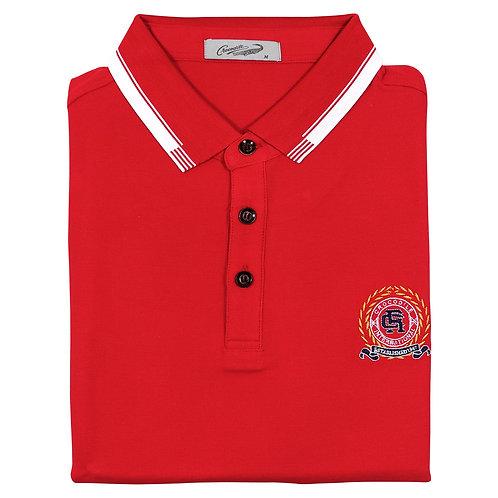 CROCODILE Polo Shirt 21125135-01