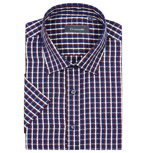 CROCODILE Short Sleeve Shirt 13215865-01