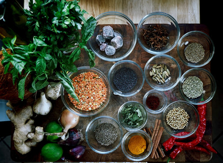 August Newsletter: Seasonal Eating, the Ayurvedic Way!