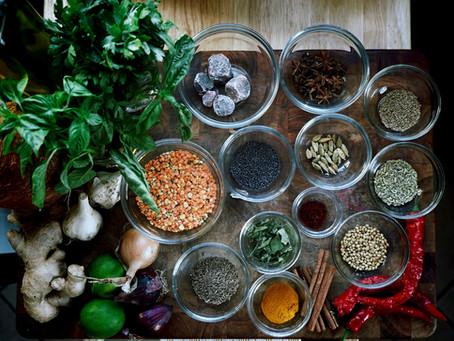August Newsletter: Seasonal Eating, the Ayurvedic Way!