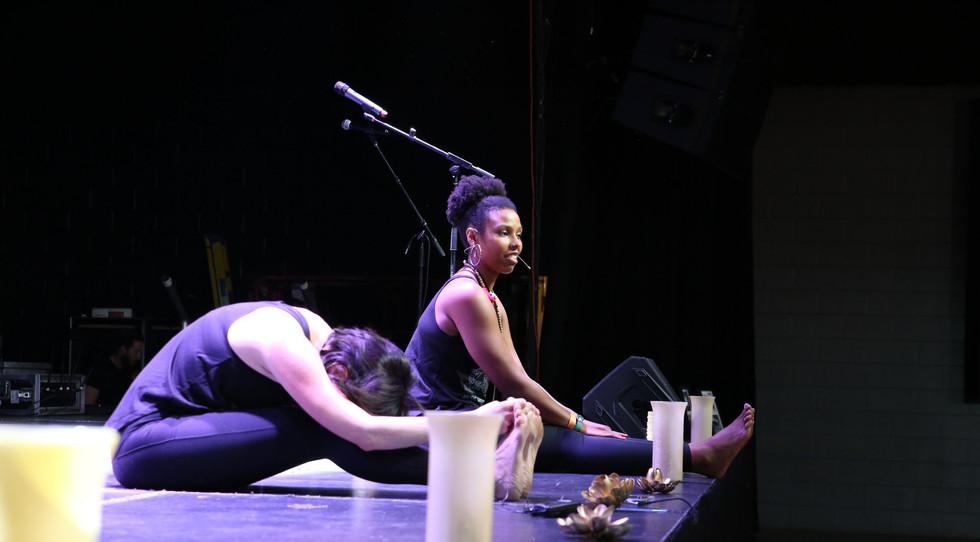 Music City Yoga Festival 2018