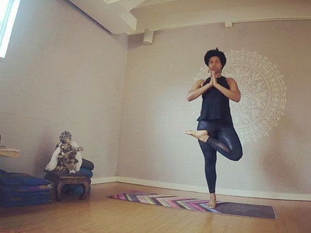 At The Intersection Of Race & Yoga (pt 2)