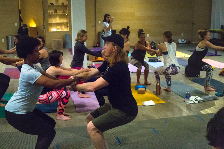 The Yoga Inclusive 2018