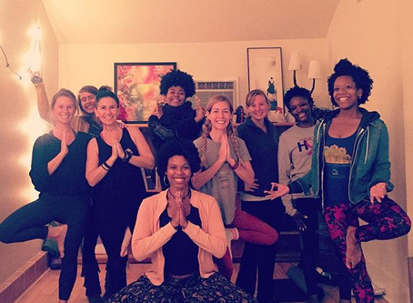 February Newsletter: Yoga Teacher Training For The Person That Wants To Teach