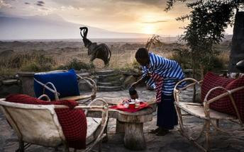 masaai lodge