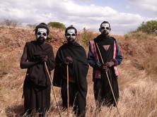 young masaai