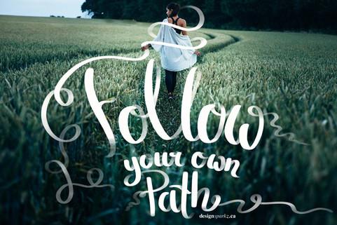 Who to Follow?
