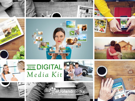 Metroland Media 2016