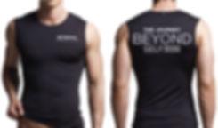 Rex Wellness Beyond Self t-shirt by designsparkz