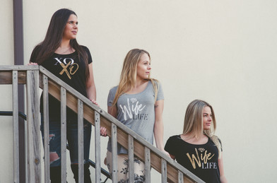 Haylo Indigo Designer T-Shirts