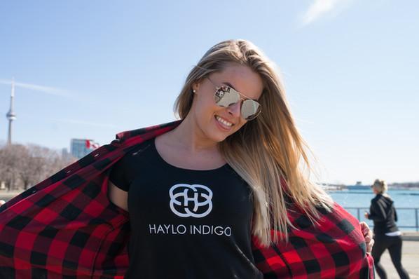 Haylo Indigo