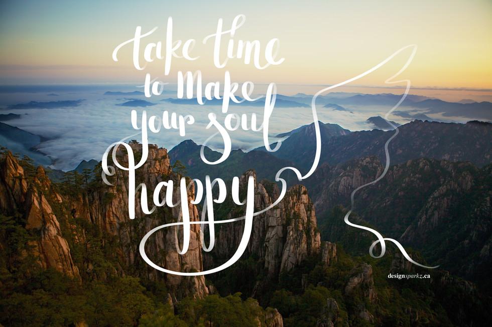 Happy Soul.