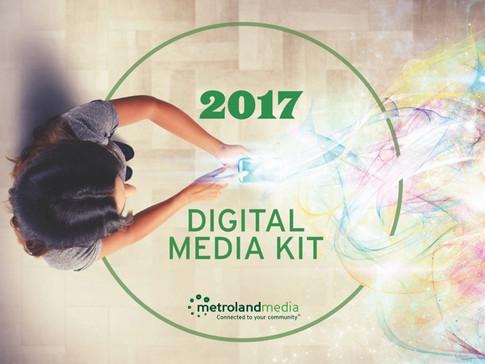 Metroland Media 2017